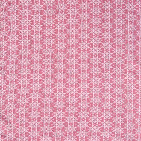 Baby Blanket - Reverse